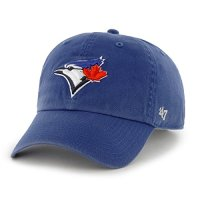 MLB-47-Clean-Up-Adjustable-Baseball-Cap-Adult-0