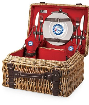 NBA-Champion-Picnic-Basket-with-Deluxe-Service-for-Two-0