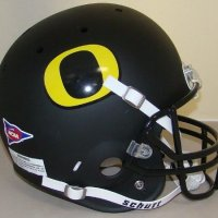 NCAA-Oregon-Ducks-Replica-Helmet-Alternate-3-Matte-Black-0