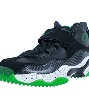 NIKE-AIR-ZOOM-TURF-GS-OREGON-DUCKS-CROSS-TRAINERS-BLACK-APPLE-GREEN-643230-004-0
