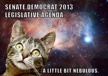 Senate Democrat agenda light on specifics Oregon Senate Democrat agenda light on specifics