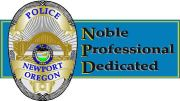 Nov2011 Newport Police Badge Logo