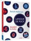 Langue de puck. Abécédaire du hockey (Del Busso éditeur, 2014)