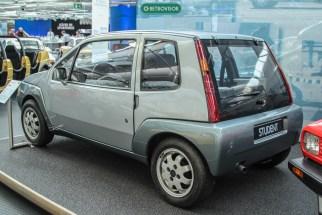 O Student foi a segunda tentativa da VW de fazer um carro super-compacto para a cidade. O nome é sugestivo ao seu uso, porém nunca foi produzido