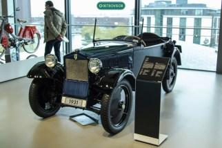"""Pra quem achava que todo """"calhambeque"""" era Ford ou Chevrolet, eis um DKW"""