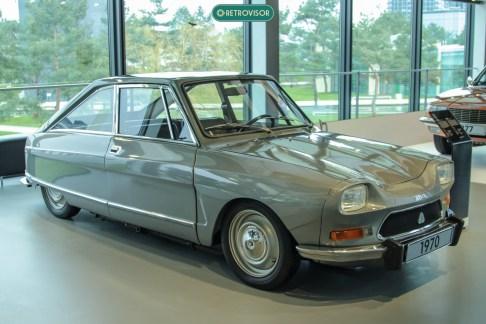 Mais um Citroën de gosto duvidoso