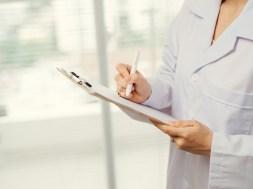 Wskazania do wykonania laboratoryjnego badania moczu