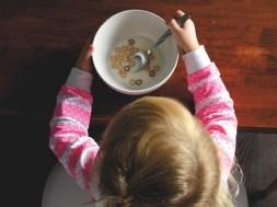 Odchudzanie dzieci - postaw na zdrowe odżywianie