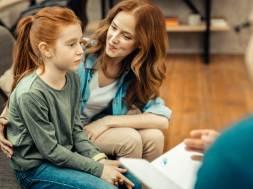 Wychowywanie introwertycznego dziecka