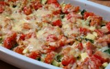 Fall Vegetable Casserole Recipe