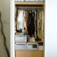Closet Organise