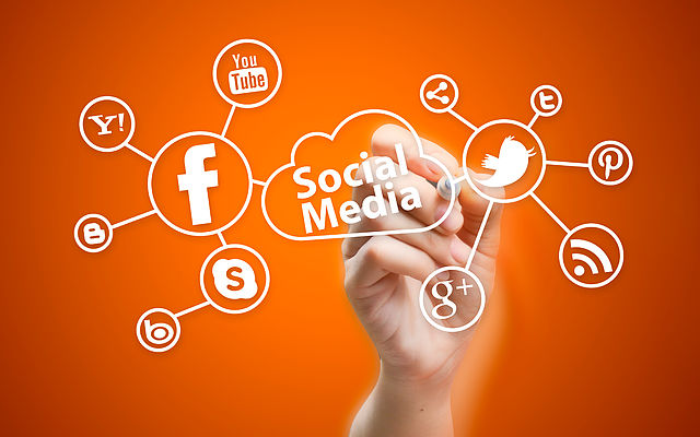 5 Tools To Help Social Media Marketing