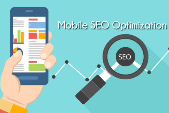 5 Common Mobile SEO Mistakes that Affect Digital Marketing