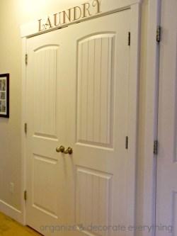 Noble I Organized Space Lemons Laundry Room Doors Ventilation Laundry Room Doors Lowes Week Laundry Closet A Bowl Full