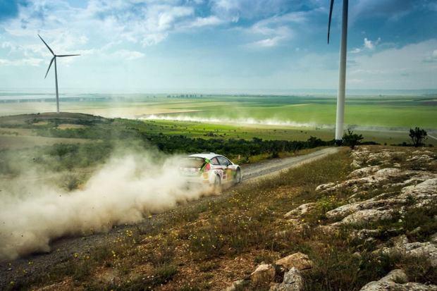 Campionatul Naţional de Rally din Deltă
