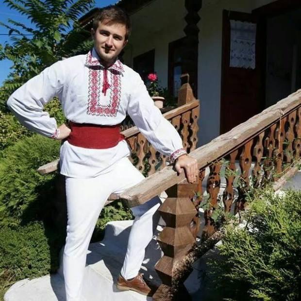 Mircea Tira