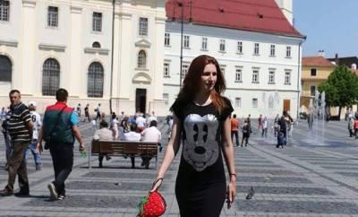 orheianca plimbare Sibiu