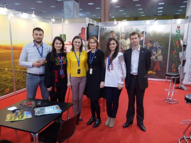 echipa Moldovei la TTR