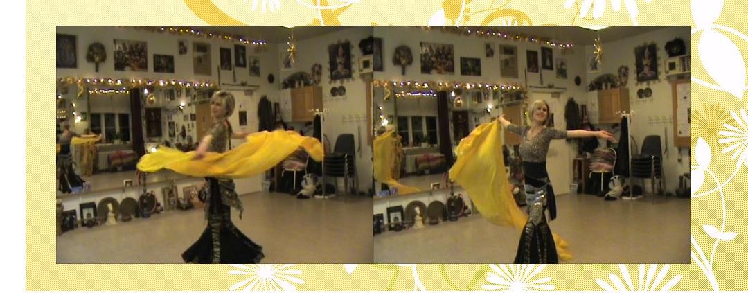 Banner m veil