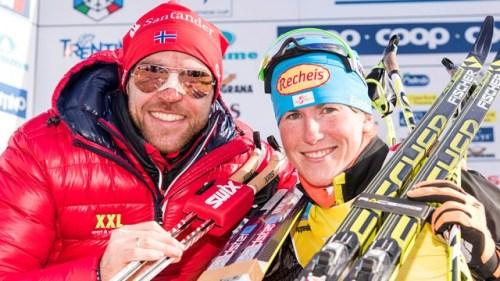 Gjerdalen e Smutna - i vincitori