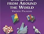 Livro Origami From Around the World