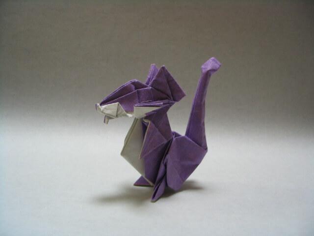 Origami Ratatta