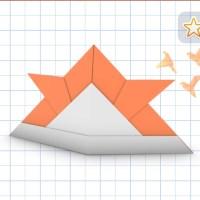 """【ニュース】昔ながらの遊び""""折り紙""""にチャレンジ! 折り紙スマホアプリ『How to Make Origami』"""