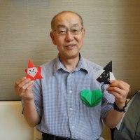 【ニュース】長野の折り紙達人が語る折り紙の魅力。長野市のプロモーションメディア「ナガラボ」より