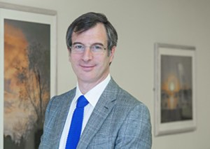 Professor Adam Balen, Professor of Reproductive Medicine and Surgery at Leeds Teaching Hospitals and recently elected Chair of the British Fertility Society.