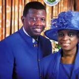 OrijoReporter.com Pastor Adeboye facebook account