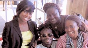 Late OJB Jezreel and his three widows