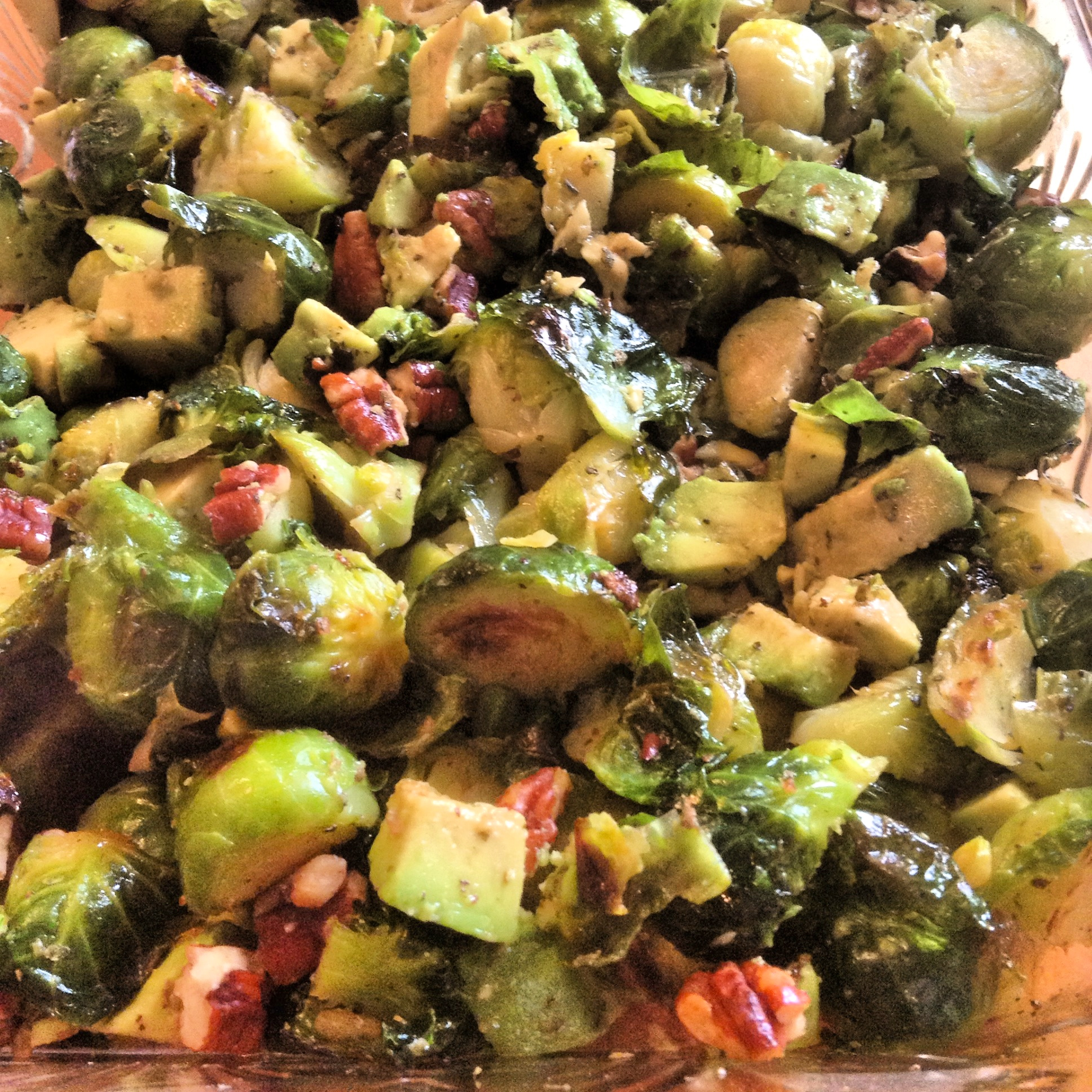 brusselsprouts.awesome