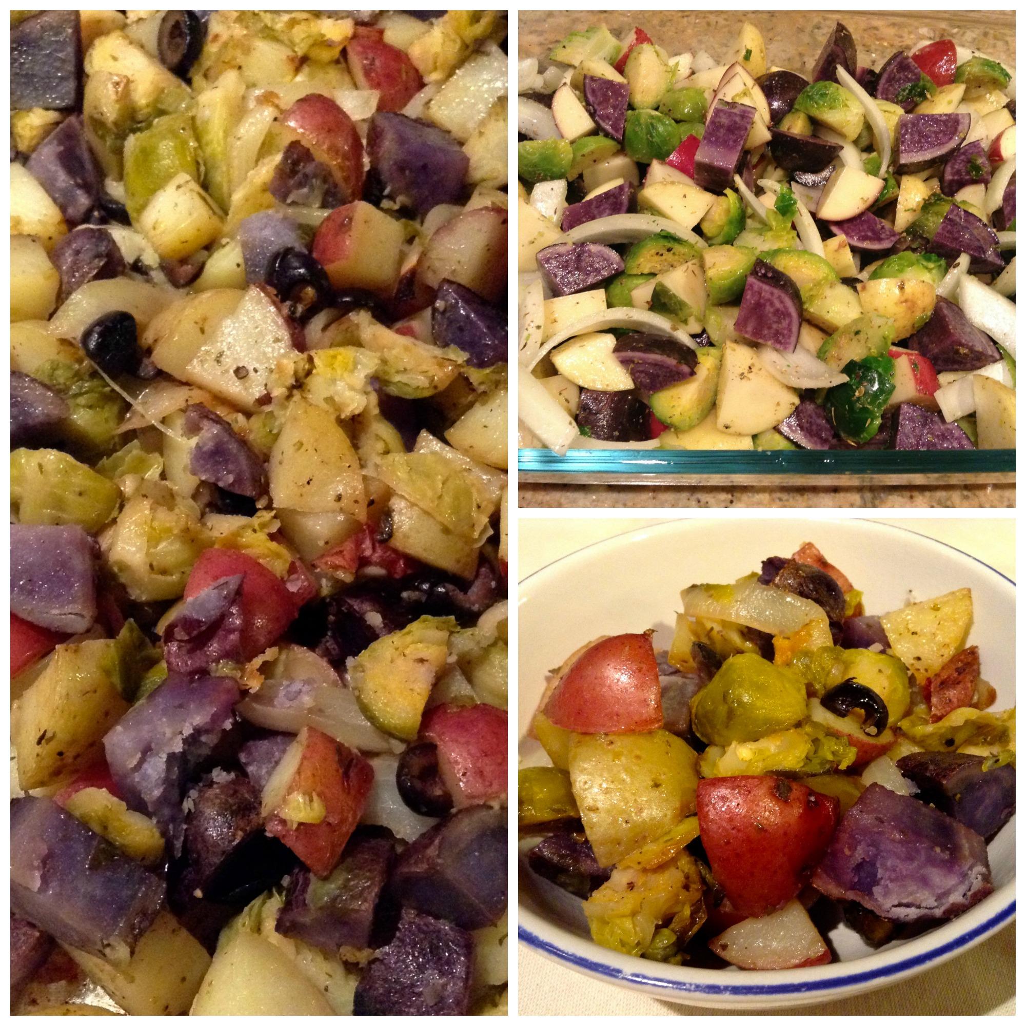 rainbowroastedpotatoes
