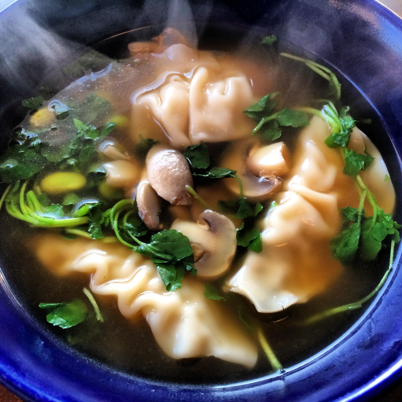 easy.dumpling.soup