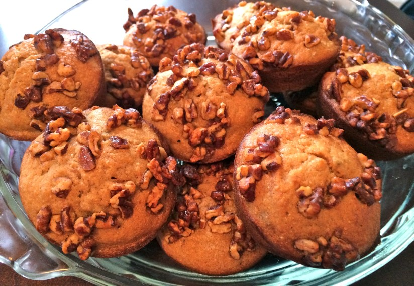 banana.nut.protein.muffins