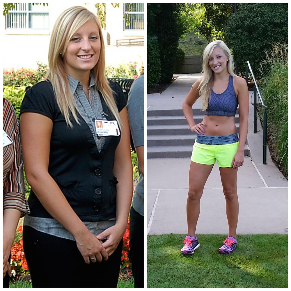 Transformation-smaller