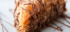 Free Baklava All Day Long at Taverna Opa Orlando: 11/17