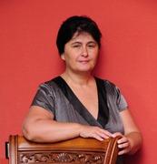 Маквала Гонашвили