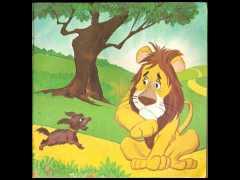 Audiolivro – Livro – Disney – O Magico de Oz – Com livreto ilustrado – Histórias Infantis
