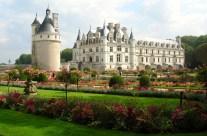 Les Châteaux de la Loire 2014