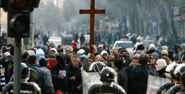 Православные страны не обязаны подстраиваться под западную модель развития