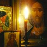 Rugăciune de seară: Cu de lacrimi gene ude, înalţ rugă Domnului…