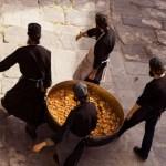 Patericul sfinților bătrâni – ce mănâncă cei ce cârtesc