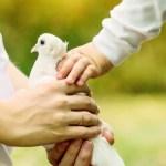 Ascultarea copiilor de părinţi este împărăteasa virtuţilor