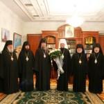 Noi hotărâri ale Sinodului Bisericii Ortodoxe din Republica Moldova
