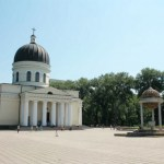 Duminica întâi după Cincizecime (a Tuturor Sfinţilor) la Catedrala mitropolitană din Chișinău