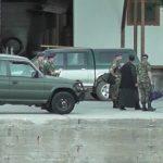 Măsuri de securitate fără precedent de pe Muntele Athos: călugării au cerut protecţia armatei, după criza din Turcia