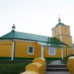Cuvintele Credinţei la biserica din Izbiște