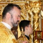 Părintele Pavel Borşevschi: Singura mea politică este cea spirituală