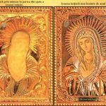 """ANUNȚ! Icoana Maicii Domnului """"Umilenie"""" va fi adusă spre închinare la Sfânta Mănăstire Ciuflea"""